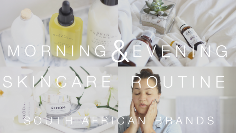 FEATURE: TAYLOR MADE Beauty Blog – Skincare Routine